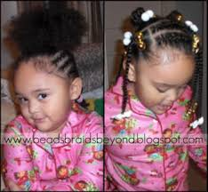 natural hair styles for 1 year olds beads braids and beyond cornrowing for beginners