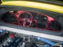 bugatti eb110 crash this 1995 bugatti eb110 ss is heading to auction