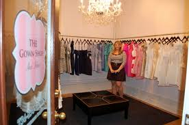 the gown shop wedding boutique expands on ann arbor u0027s main street