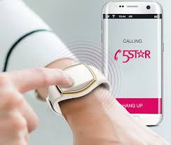 gifts for elderly the new gadget that s helping seniors get fit lively wearable