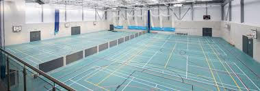 Map Sports Facility Welcome To The Sir Ben Ainslie Sports Centre Cornwall