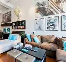 Living Room Color Schemes Brown Couch Brown Sitting Room Colour Scheme Extravagant Home Design