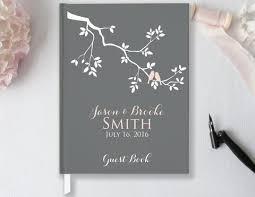 Wedding Tree Guest Books U0026 Journals U2013 Tagged