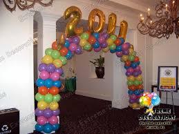 Dr Seuss Decorations Party Decorations Miami Balloon Sculptures