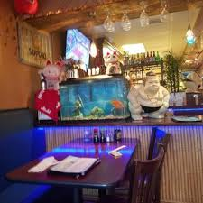 Kitschy Decor Sumo Sushi 226 Photos U0026 124 Reviews Sushi Bars 2726 Park St