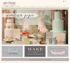 Shabby Chic Website Templates by Website Template Website Design Ecommerce Website Template