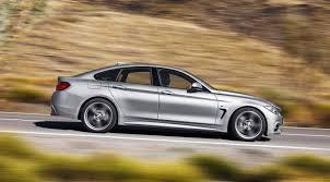 bmw 420d bmw 420d gran coupe se 2014 review by car magazine