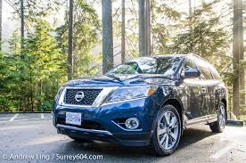 nissan pathfinder reviews 2014 review 2014 nissan pathfinder hybrid u2013 an old name for a new way