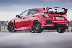 honda civic 2017 type r 2017 honda civic type r fk8 review motor verso