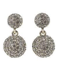 poppy earrings poppy earrings pewter phase eight