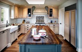 Kitchen Island Chopping Block Butcher Block Counter Ideas Kitchen Traditional With Open Kitchen