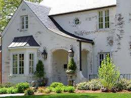 Painting Brick Exterior House - white brick homes awesome 6 house brick colors dunn edwards