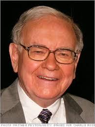 Warren Buffet Autobiography by Bio Poem A Warren Buffett Biography