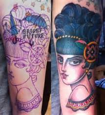 how to cover up your old tattoo with a new tattoo design tatring