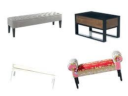 ikea bout de canapé tables de lit bout de canape fly table table de lit ikea malm