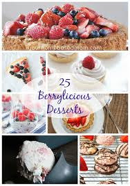 the berrylicious life home tour 25 berrylicious desserts your homebased mom