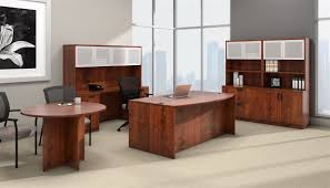 Cherry Desk Offices To Go Otg Desk Made In American Dark Cherry Adc At Boca