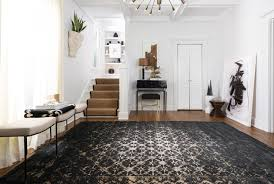 entry room design flooring interior rug design ideas with appealing loloi rugs