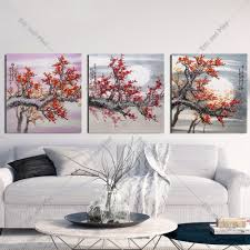 Plum Home Decor by Compare Prices On Plum Canvas Art Online Shopping Buy Low Price
