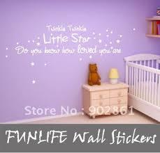 Twinkle Little Star Nursery Decor 24 Best Baby Nursery Quotes Images On Pinterest Nursery Quotes