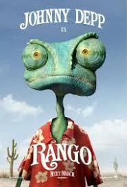 Rango Lars - rango 2011 starring johnny depp isla fisher abigail breslin