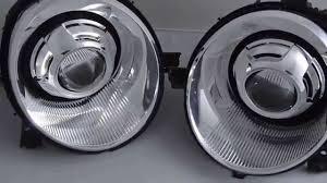 lexus is200 turbo umbau lupo retrofit mini h1 3 u0027 bi xenon projector