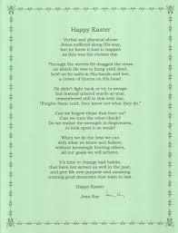 free easter poems easter poems religious for kids free to recite at church
