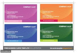 17 customizable business card template for word business card