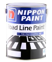 nippon paint trade road line paint nippon paint trade