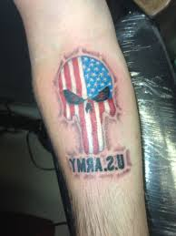 american flag forearm tattoo 1000 images about tattoos on