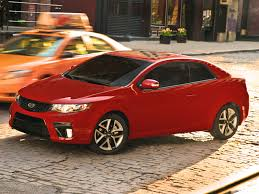 2010 kia forte koup kia compact coupe review automobile magazine