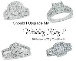 upgrading wedding ring upgrade wedding ring wedding rings wedding ideas and inspirations