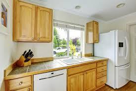 hauteur d une cuisine dimensions plan de travail hauteur épaisseur et longueur ooreka