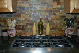 slate tile kitchen backsplash slate subway pattern mosaic tile kitchen backsplash free