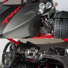 t rex oem parts listing mccoy motorsports trikes tobefast com