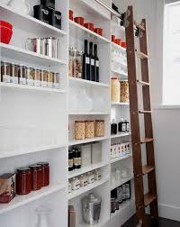 Sliding Bookshelf Ladder Sliding Pantry Doors Design Ideas