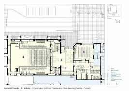 national theatre floor plan national theatre floor plan beautiful gallery of national theatre