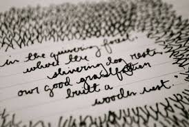 why are we so obsessed with teaching kids cursive handwriting