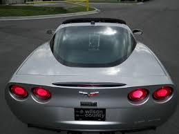 2005 chevrolet corvette z51 sold 2005 chevrolet corvette z51 coupe silver ls2 6 0l v8 57k