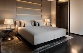 chambre d hotel luxe armani hotel milan silencio hotels luxe chambre silencio