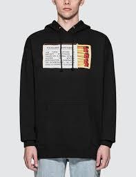 hoodies hbx