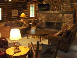 bear creek lodge historic riverfront homeaway grayling
