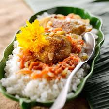 bonne cuisine yassa au poulet délice de la casamance la bonne cuisine
