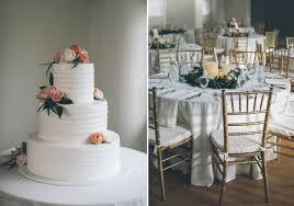 wedding cake lewis lewis clark college portland wedding amanda tristan