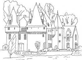 Coloring Pages Castles Www Allegiancewars Com Www Coloring Pages Castles