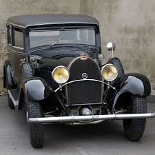 chambre nationale commissaire priseur bugatti type 49 limousine gangloff 277 300 marc labarbe