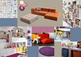 jeux de decoration de salon et de chambre projet client un sous sol aménagé en salle de jeux saelens déco