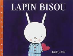 jeux de bisou au bureau amazon fr lapin bisou emile jadoul livres