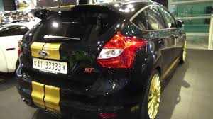 2013 ford focus st upgrades ford focus st h tuning