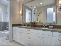 kraftmaid cabinets for the bathroom vanity in sonora with a realie
